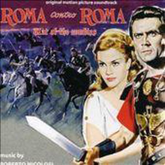 Roma Contro Roma: War of the Zombies