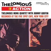 Thelonious In Action (Limited Edition) (LP)