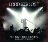 We Give Our Hearts (Ltd)