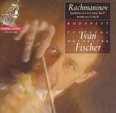 Rachmaninov: Symphony no 2 in E minor, Op. 27 / Vocalise no. 14, Op. 34
