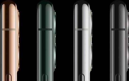 Apple iPhone 11 Pro - 64GB - Zilver