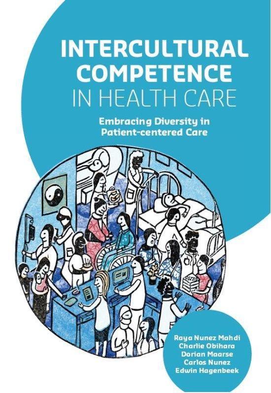 Boek cover Intercultural Competence in Health Care van Raya Nunez Mahdi (Paperback)