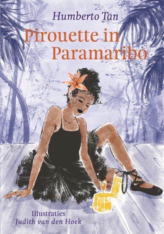 Pirouette in Paramaribo