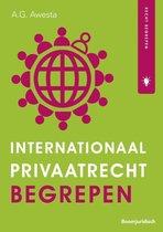 Recht begrepen  -   Internationaal privaatrecht begrepen