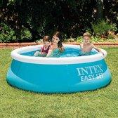 Intex Easy Set 183x51cm - Opblaaszwembad