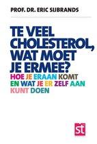 Spreekuur Thuis  -   Te veel cholesterol, wat moet je er mee?