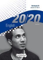 20/20 English Sector ICT N3-4 Werkboek B1