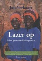 Biografie Jan Verkaart