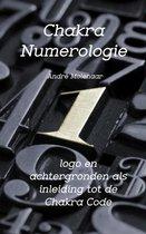 Chakra numerologie