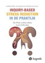 Inquiry-based stress reduction in de praktijk
