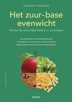 Compleet handboek het zuur-base evenwicht