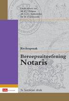 Sdu-Rechtspraakreeks  -   Rechtspraak beroepsuitoefening notaris