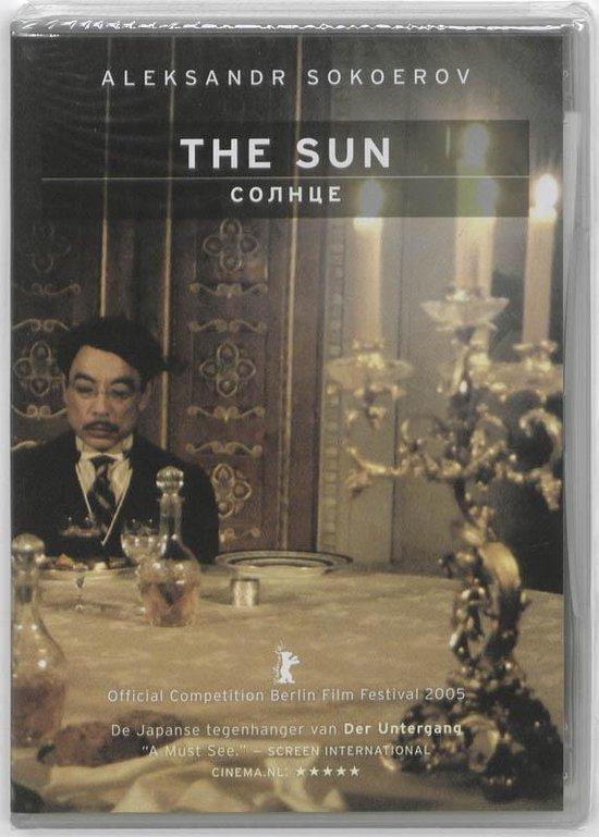 Cover van de film 'The Sun'