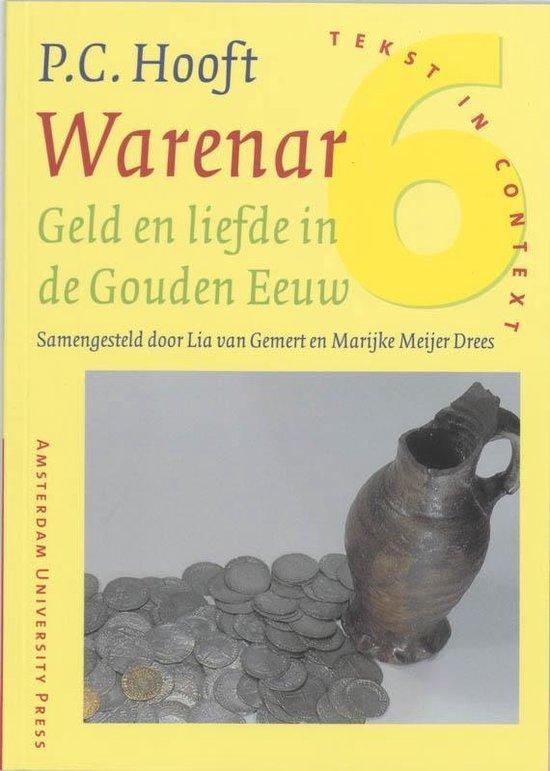 P.C. Hooft - Warenar