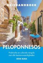 Reishandboek  -   Reishandboek Peloponnesos