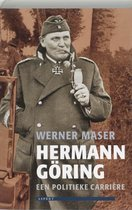Boek cover Hermann Goring van W. Maser