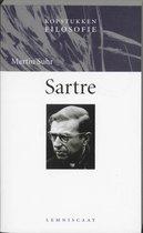 Sartre - Martin Suhr