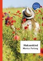 Heksenkind - dyslexie uitgave