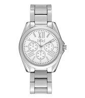 IKKI NOVA NV01 Horloge - Zilver
