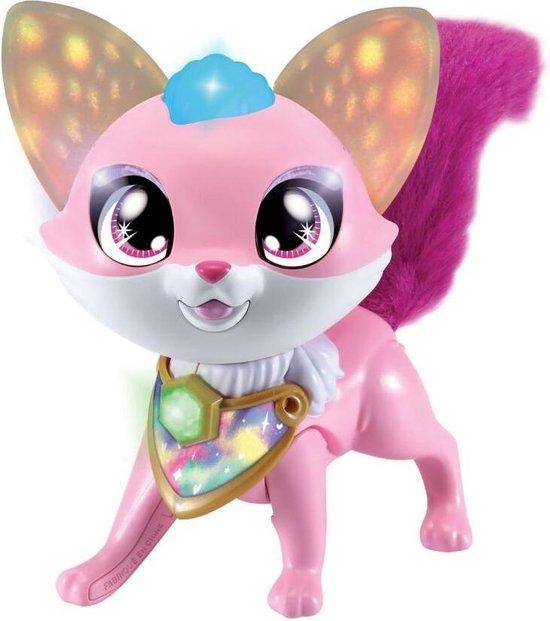 VTech - KidiDreams Sparklings - Magische Dierenvriendjes - Fox - Vanaf 4 jaar