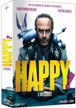Happy - Intégrale Blu-Ray
