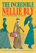 Omslag The Incredible Nellie Bly