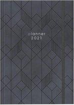 Hobbit Jaaragenda - Planner D1 2021 A4