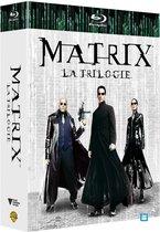 Matrix : La trilogie - Coffret 3 Blu-Ray