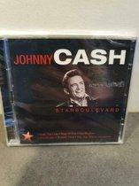Johnny Cash Starboulevard