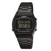Casio Vintage Edgy B640WB-1BEF Heren Horloge - 35 mm