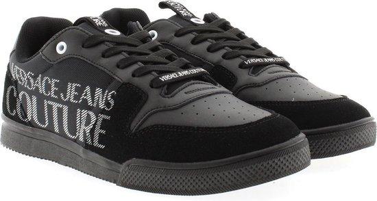 Versace Jeans Couture E0YZBSO1 sneaker zwart / combi, ,41 / 7