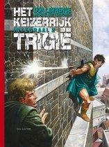 Trigië Integraal 2 -   Het Keizerrijk