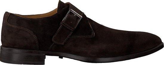 Mazzeltov Heren Nette schoenen 4143 - Bruin - Maat 41