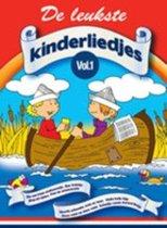 Dvd De Leukste Kinderliedjes