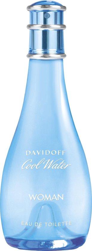 Davidoff Cool Water Woman Summer Edition 2019 Eau de Toilette 100ml Spray