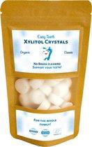 Easy Teeth Xylitol Crystals Classic