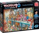 Wasgij Mystery 21 Leven in de Brouwerij puzzel - 1000 stukjes
