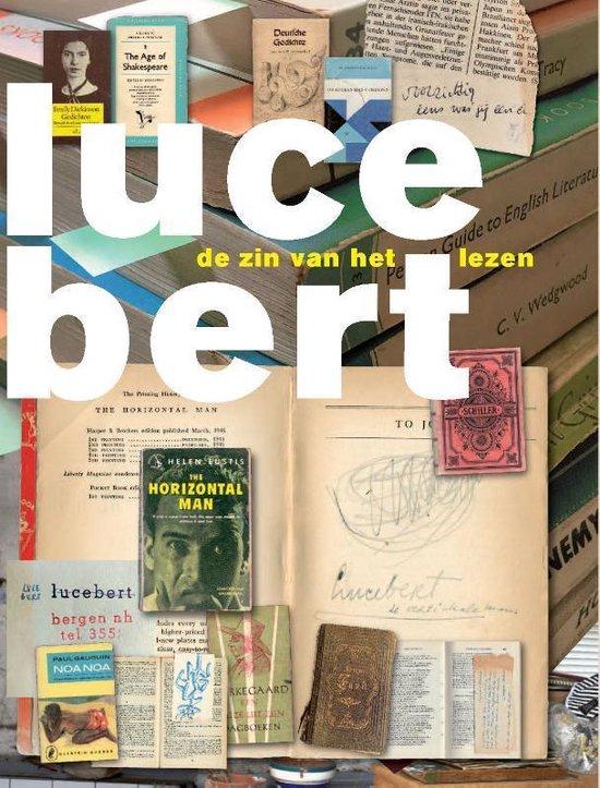 Lucebert - De zin van het lezen - Lisa Kuitert | Readingchampions.org.uk