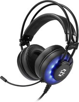 √Sharkoon SKILLER SGH2 Headset Hoofdband Zwart
