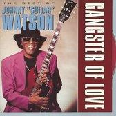 "Very Best of Johnny ""Guitar"" Watson: In Loving Memory"