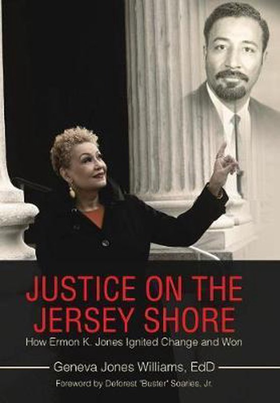 Justice on the Jersey Shore