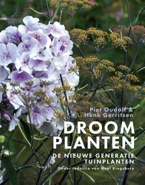 Droomplanten - Piet Oudolf |