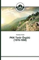 Pkk Teror Orgutu (1978-1998)