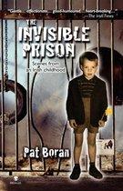 Boek cover The Invisible Prison van Pat Boran