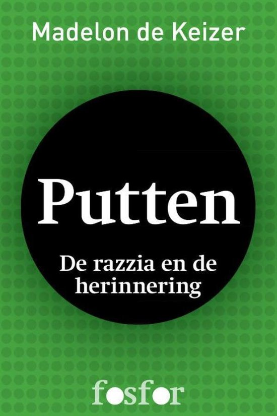Putten - Madelon de Keizer  
