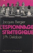 L'espionnage stratégique