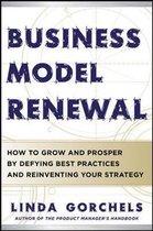 Business Model Renewal