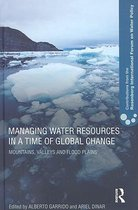 Managing Water Resources in a Time of Global Change