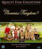 Moonrise Kingdom (Blu-ray)