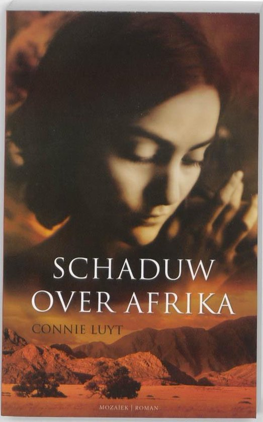 Schaduw over Afrika - Connie Luyt  